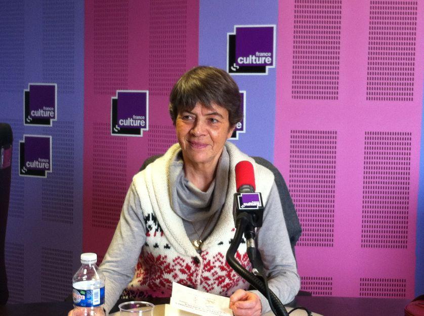 Christine Tardieu
