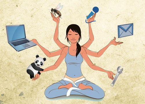 La médiation numérique