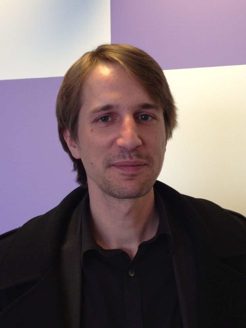 Jérémie Codron