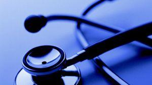 Du matériel de médecin - image d'illustration