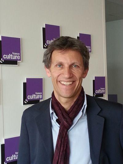 François Noudelmann