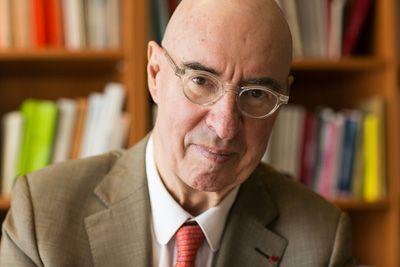 Dominique Lecourt