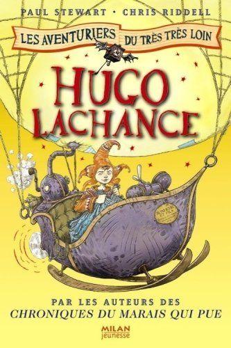 Hugo la chance