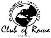 Logo du Club de Rome