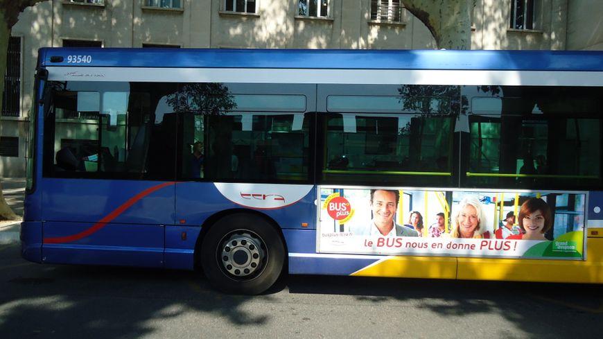 Bus TCRA