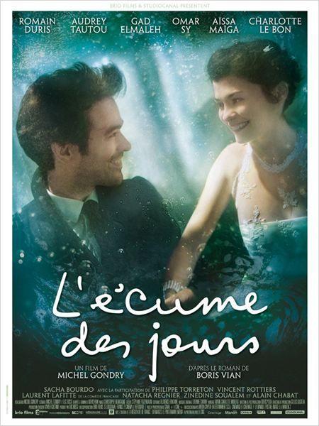 L'histoire surréelle et poétique d'un jeune homme idéaliste et inventif, Colin, qui rencontre Chloé, une jeune femme semblant êt