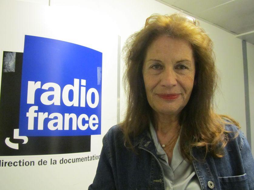 Mireille Brigaudiot