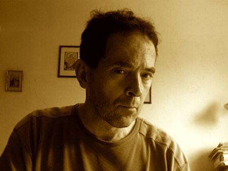 Bertrand Degott