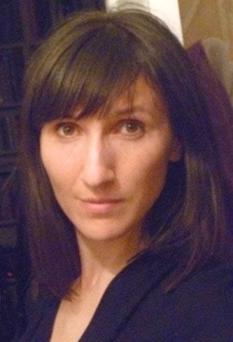Catherine Meurisse