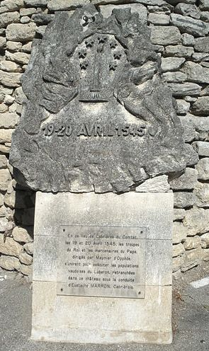 Massacre de Cabrières