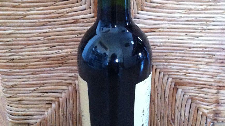 Vin de Bordeaux (illustration)