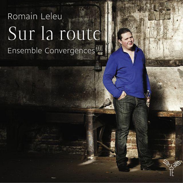 Romain Leleu - Sur la route