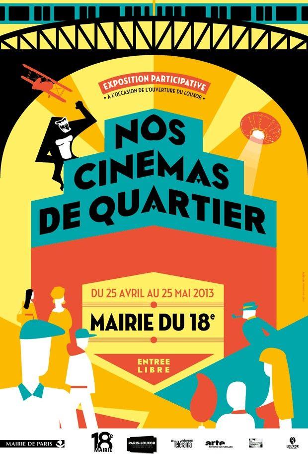 Cinémas de Quartier