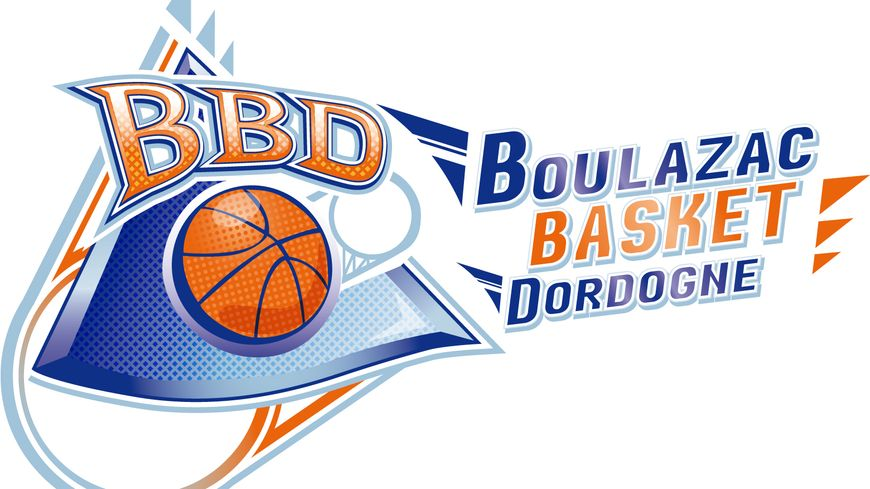 Boulazac Basket Dordogne / BBD (logo)