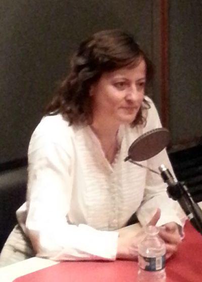 Carole Auroy