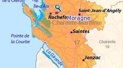 Commune de Moragne