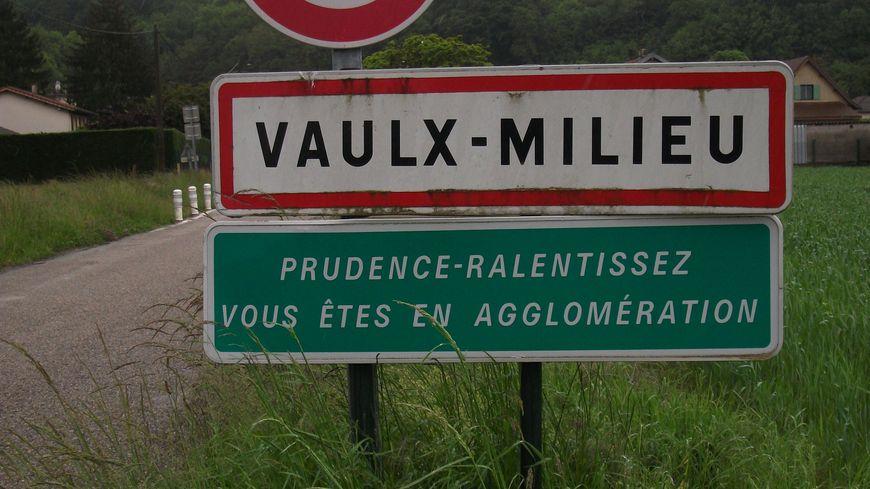 Vaulx-Milieu, en Isère, a limité la circulation à 30km/h sur toute la commune depuis 2010.