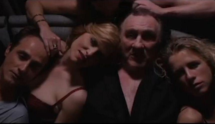 Depardieu Strauss Kahn sofitel new york