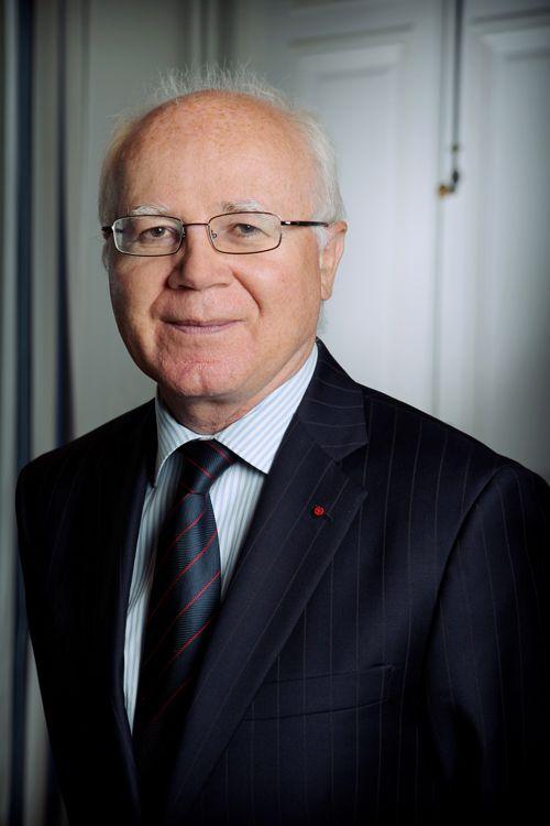 Bruno Lasserre, Président de l'Autorité de la concurrence