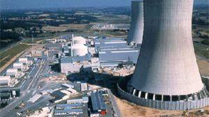 La centrale nucléaire de Civaux épinglée par l'ASN