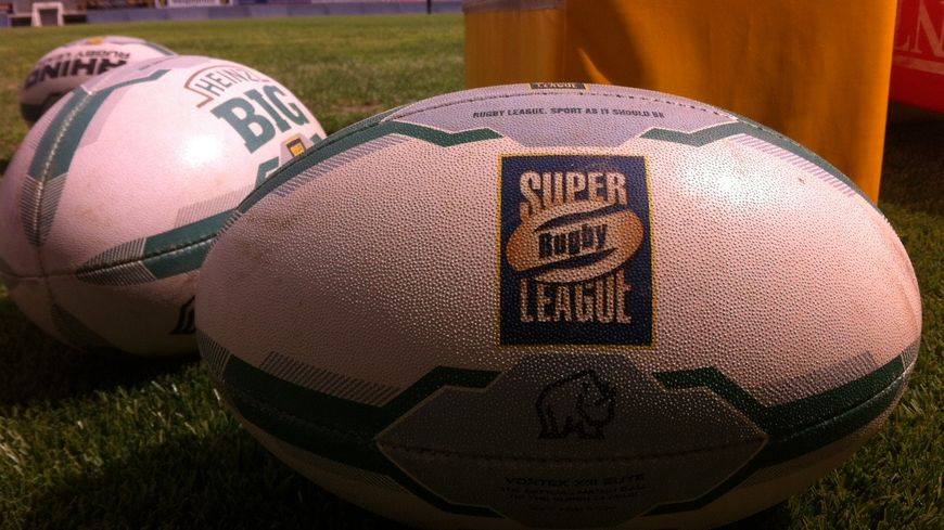 Dragons Catalans, Super League