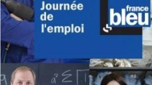JOURNEE EMPLOI SUR FRANCE BLEU