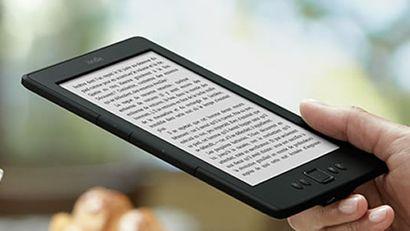 Gagnez une liseuse ultralégère Kindle sur France Bleu Cotentin