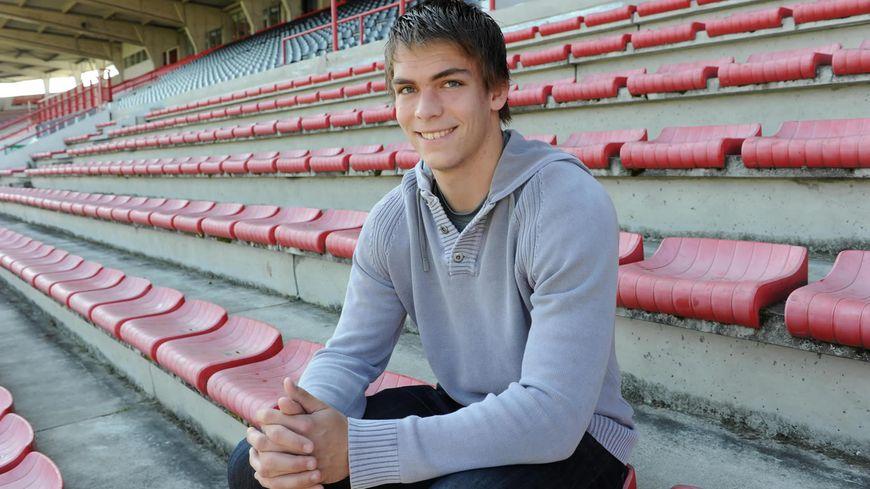 Maxime Payen / Stade Toulousain
