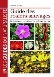 Le Guide des rosiers sauvages
