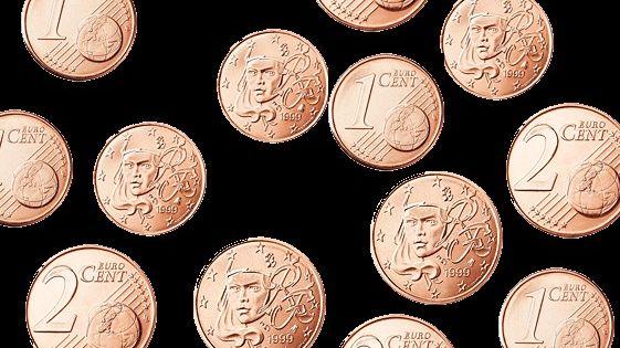 La fabrication de ces pièces représente un surcoût annuel de 1,4 milliard d'euros pour la zone euro.