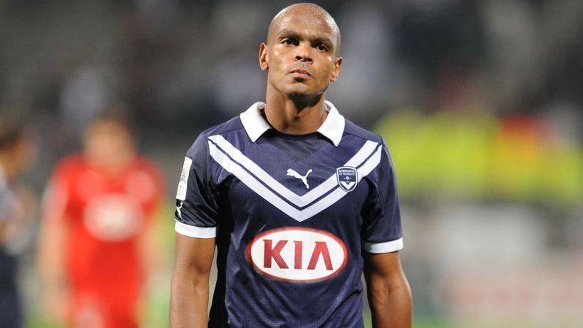 Carlos Henrique aura disputé 158 matches de L1 avec Bordeaux.