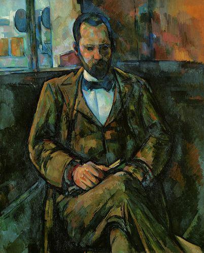 Ambroise Vollard, marchand de tableaux