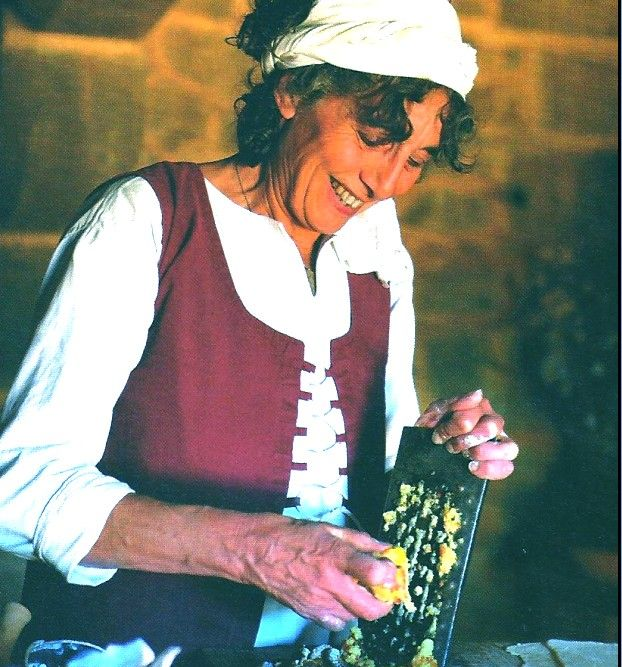 Françoise de Montmollin