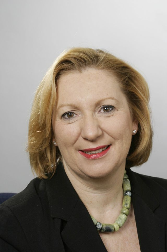 Françoise Kerlo