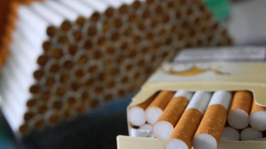 Pour la première fois en dix ans, le marché du tabac a baissé en valeur au premier trimestre