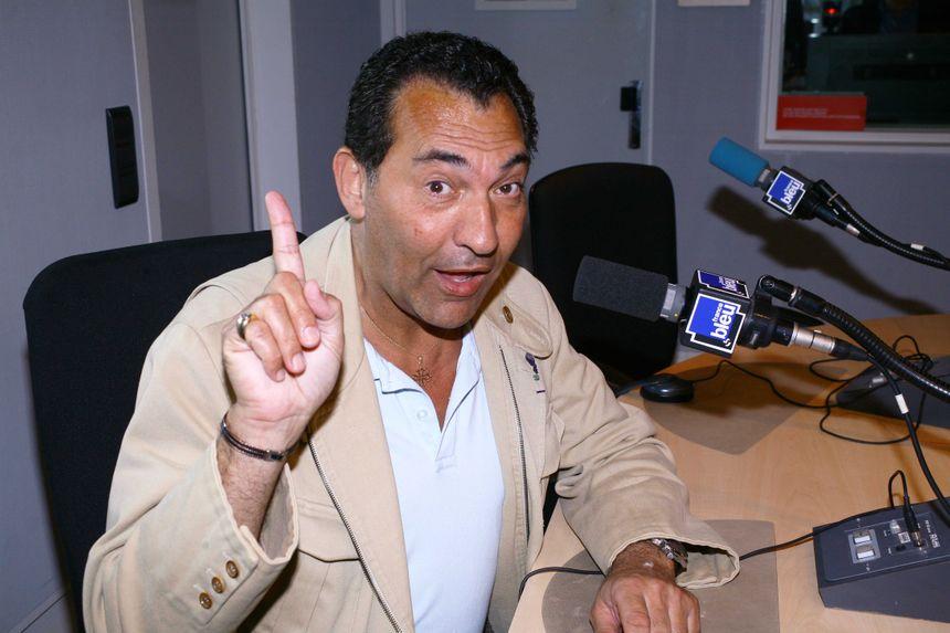 Georges El Assidi