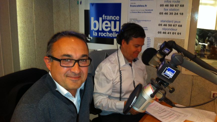 Philippe LAVAUD