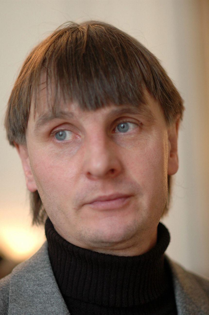 Jacques Glassmann, ancien footballeur de Valenciennes