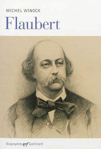 """""""Flaubert"""""""