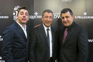 Les frères Roca
