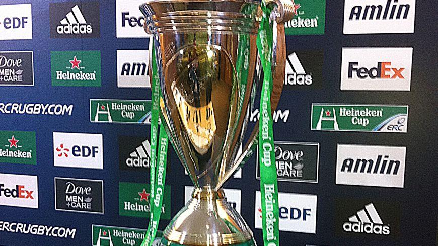 La coupe d'Europe de rugby en jeu ce dimanche à Dublin.