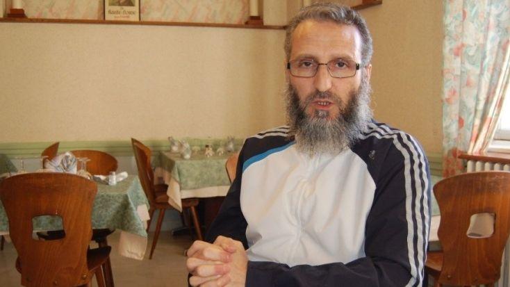 Saïd Arif avait été condamné en 2007 à 10 ans de prison