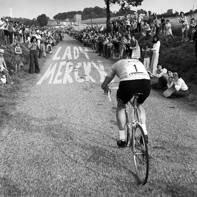 Lady Merckx