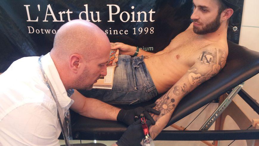 Tatoo tatouage photo