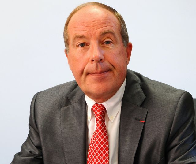 Philippe Mangin