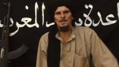 Le djihadiste français Gilles Le Guen
