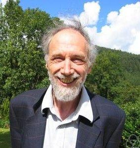 Alain Connes