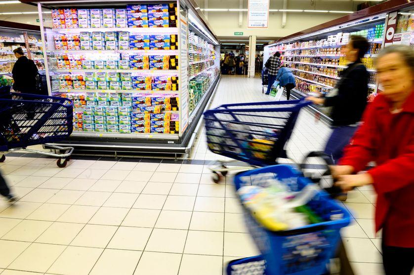 Avec l'action de groupe, les clients lésés pourront se regrouper auprès d'associations de consommateurs