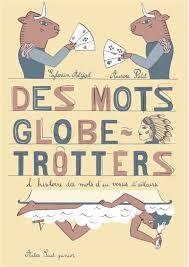Mots globe-trotters