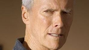 Portrait de Clint Eastwood